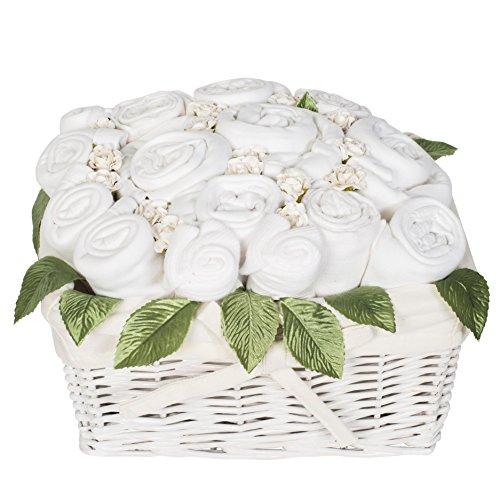 Country Garden - Blanc classique
