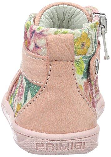 Primigi Pbx 7028, Chaussures Marche Bébé Fille Multicolore (Rosa/Multicolore)