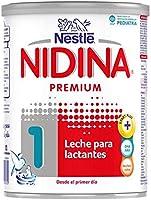 Nestlé NIDINA 1 Premium - Leche en polvo para lactantes - 800 g