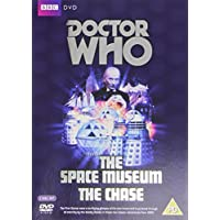 Doctor Who - The Space Museum/The Chase