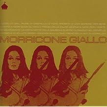 Morricone Giallo (Bande Originale du Film)