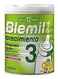 Blemil Plus 3 Crecimiento Leche Nueva Fórmula - 800 gr