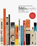 Bibliographic (paperback): 100 Classic Graphic Design Books