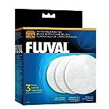 Fluval Feinfilter-Vlies 3er FX5/6