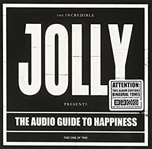 The Audio Guide to Happiness (Part I)