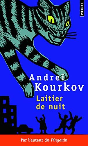 Laitier de nuit par Andrei Kourkov