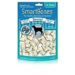 Smart bones Dental Dog Chew, Mini, 8-Pieces 5