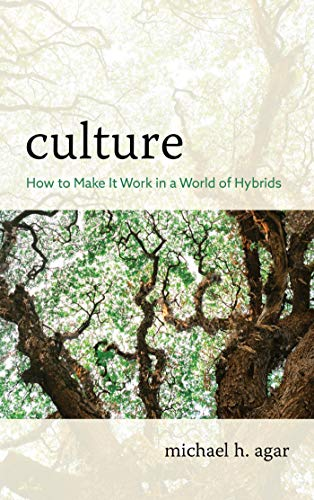 Culture: How to Make It Work in a World of Hybrids (English Edition) (Hybrid Thinking)