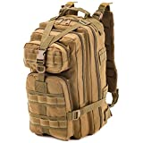 Mc Allister US Army Backpack Zero-Six 28 Liter(Coyote)