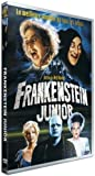 "Afficher ""Frankenstein junior"""