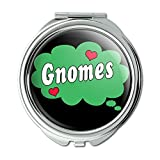 Graphics and More Dreaming of Gnomes Gre...