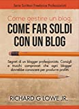 Image de Come gestire un blog, Come far soldi con un blog.