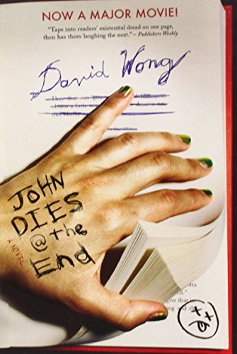 John Dies at the End por David Wong