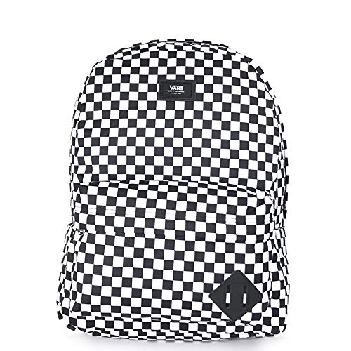 OLD SKOOL III BACKPACK BLACK WHITE