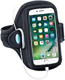 """Armband for iPhone 7 and iPhone 6/6s (4.7"""" screen) by Tune Belt"""