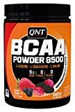 QNT BCAA 8500 Instant Powder - 350 g (Forest Fruit)