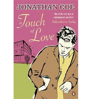[(A Touch of Love)] [ By (author) Jonathan Coe ] [June, 2014]
