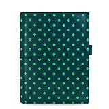 Filofax 22518 Organizer A5 Domino, pine with spots