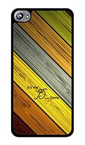 Micromax Canvas Fire 4 A107 Printed Back Cover