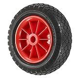 Lixada 1pc 8 '/10' A Prueba de Pinchazos Rueda de Neumáticos para Kayak Canoa Carro de Reemplazo de Neumáticos