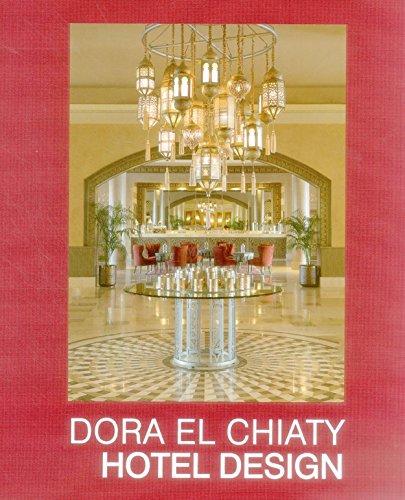 Dora El Chiaty : Hotel design