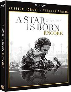 A Star Is Born [Blu Ray] [Blu-ray] [Import italien] (B07HSLSQG8) | Amazon price tracker / tracking, Amazon price history charts, Amazon price watches, Amazon price drop alerts