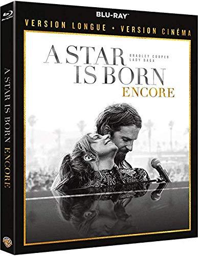 A star is born [Blu-ray] [FR Import]