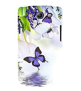 printtech Love Fire Heart Back Case Cover for Samsung Galaxy S3 Neo / Samsung Galaxy S3 Neo i9300i