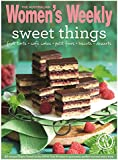 Sweet Things: Cakes, Biscuits, Slices, Puddings, Pies & Bakes for Everyday Indulgence (The Australian Women's Weekly: New Essentials)
