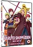 Naruto - Shippuden: Collection - Volume 20 [DVD]