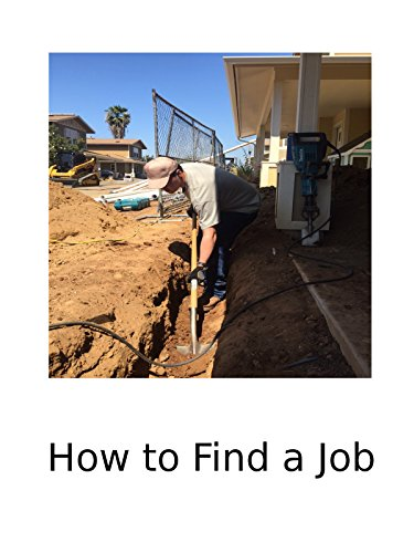 How to Find a Job the Smart Way (Volunteering First)