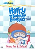 Harry and His Bucketful of Dinosaurs 2 [DVD]