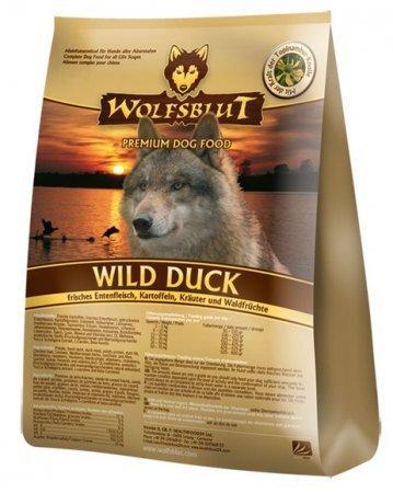 Wolfsblut | African Dog Puppy | 15 kg