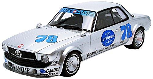 Preisvergleich Produktbild Mercedes-Benz AMG 450 SLC #78 Tourenwagen EM Heyer Schickentanz 4h Monza 1978 1:18
