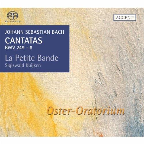 """Easter Oratorio, BWV 249: Chorus """"Preis und Dank bleibe, Herr, dein"""""""