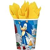 Vajilla, Sonic 266ml Copa