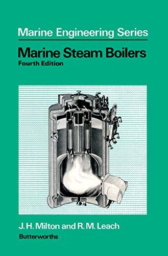 Marine Boilers Ebook