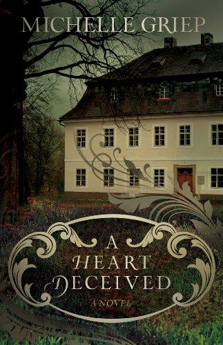 Heart Deceived: Novel (English