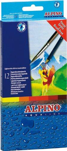 Alpino AL000130 – Lápices, 12 unidades