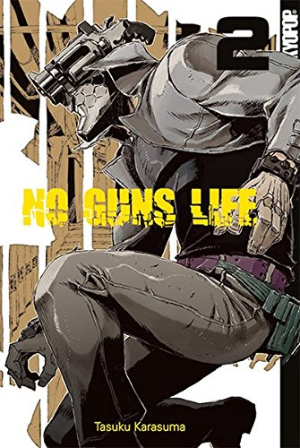 Free No Guns Life 02 Pdf Download Keeganmartie