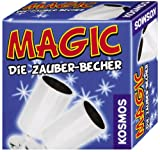 KOSMOS 714055 - Magic Mini Die Zauber - Becher