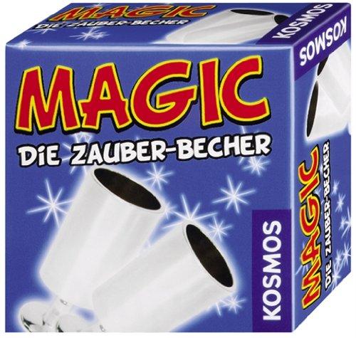 KOSMOS 714055 - Magic Mini Die Zauber - Becher