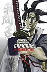 Gamaran - Le tournoi ultime, tome 1 par Nakamaru