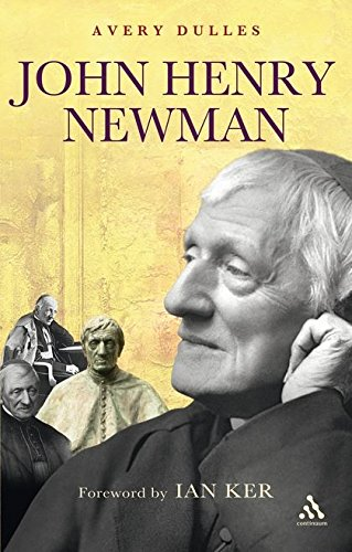 a biography of john henry cardinal newman and his great fight