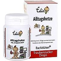 Edis Ready's Alltagshetze Traubenzucker Tabs Nr. 02 (75g) Cassis, Schweizer Bachblüten, in Faltschachtel preisvergleich bei billige-tabletten.eu