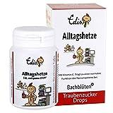 Edis Ready's Alltagshetze Traubenzucker Tabs Nr. 02 (75g) Cassis, Schweizer Bachblüten, in Faltschachtel