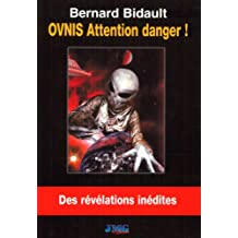 OVNIs Attention danger ! 51aHNA2dd7L._AC_US218_