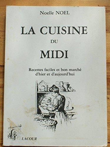 la-cuisine-du-midirecettes-faciles-et-bon-marche-dhier-et-daujourdhui