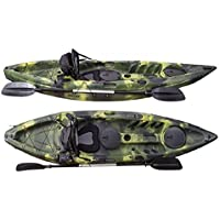 Angel Kayak grapper Pike X Army Camo