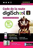 Coffret Code de la route DigiSchool - 2019...